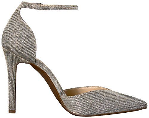 Gold Simpson Pump Jessica Cirrus Women's Multi zIqWtdv