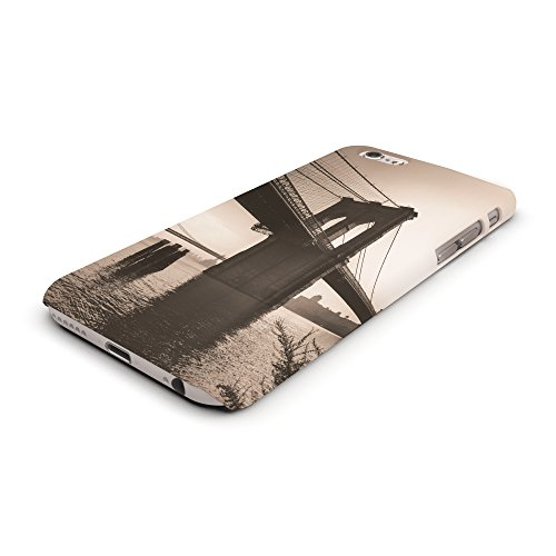 Koveru Back Cover Case for Apple iPhone 6 - The Hanging Bridge