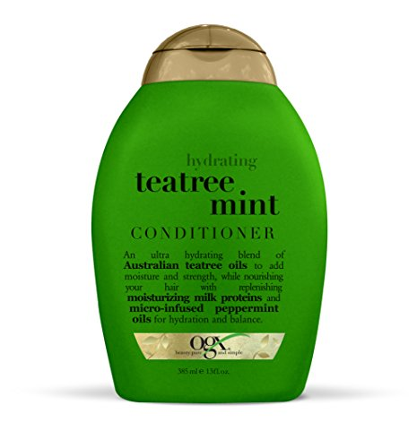 Organix-Hydrating-Teatree-Conditioner-Mint-13-Ounce