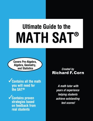 Ultimate Guide to the Math SAT
