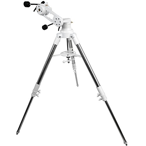 Explore Scientific FL-AR1271200MAZ01 Refractor Telescope TWI 1, 127mm, White
