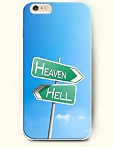 iPhone Case, SevenArc Case Cover For SamSung Galaxy Note 3 Hard Case **NEW** Case with the Design of direction of heaven and hell - Case...