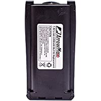 Maxtop AHCL2102-2000-D Two Way Radio Battery for Hytera TC-700/780 Relm RPU7500 RPV7500 as Hytera BL2102