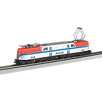HO Scale E60CP AMTRAK DCC EQUIPPED Locomotive Road Number 976 Bachmann New 65506