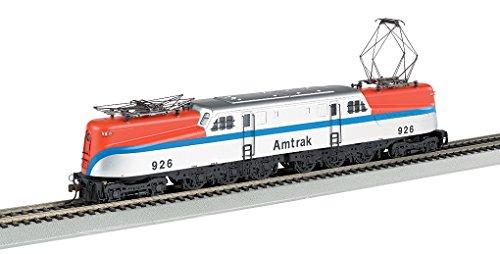 Bachmann Industries AMTRAK #926 Diesel Locomotive Train -