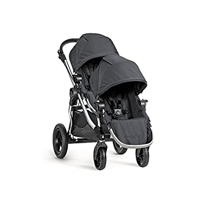 Baby Jogger 2016 City Select Double Stroller with 2nd Seat, Onyx by Baby Jogger that we recomend individually.
