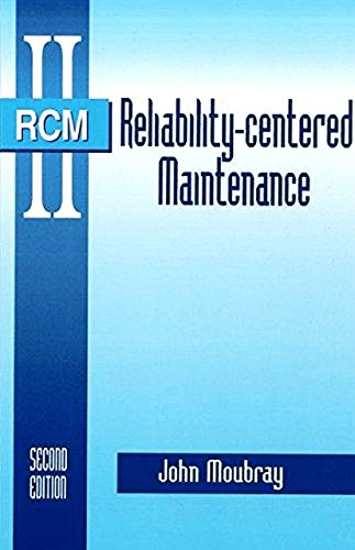 Pdf Engineering Reliability-Centered Maintenance Second Edition