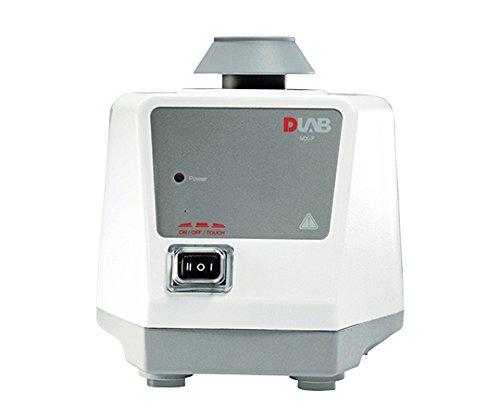 DLAB3-7028-01ボルテックスミキサー50Hz2500rpm(固定式) B07BD318LC