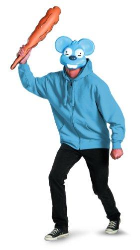 Disgu (Blue Man Costume Kit)