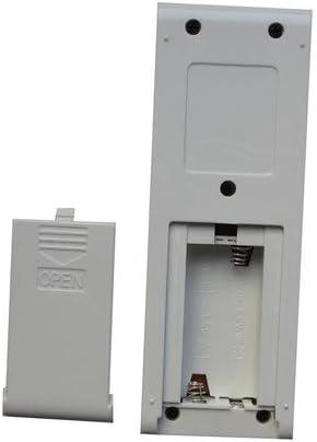 Remote Control For QUIETSIDE QSVI-24A QSVI-18A QSVI-12A Split Air Condtioner