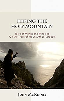 Hiking Holy Mountain Miracles Trails ebook product image