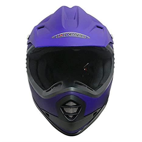 Amazon.es: Leopard LEO-X15 Casco de Motocross para Niños & Guantes y Gafas de Motocross para Niños Bicicleta Motocicleta ATV Patio ECE 22-05 Aprobado Matt ...
