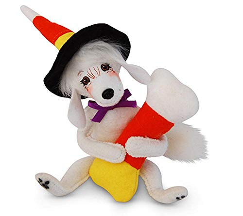 Annalee - 5in Candycorn Pup ()