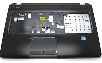 HP 682044-001 Carcasa con Teclado Refacción para Notebook ...