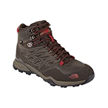 Men's The North Face Hedgehog Hike Mid Gore Tex Shoes 9