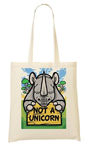 Sac Rhino tout à provisions Funny Fourre A Not Sac Unicorn wgq6Bt0