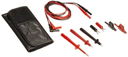 Amprobe DL243D Essential Test Lead Kit by Amprobe (Image #1)