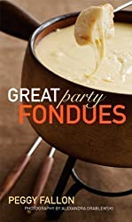 Great Party Fondue by Fallon, Peggy (2008)