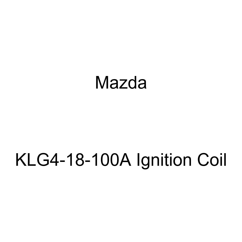 Mazda KLG4-18-100A Ignition Coil