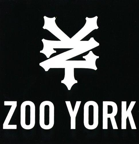 Zoo York Stickers - 1
