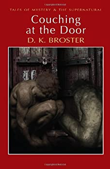 Couching at the Door by D. K. Broster science fiction and fantasy book and audiobook reviews