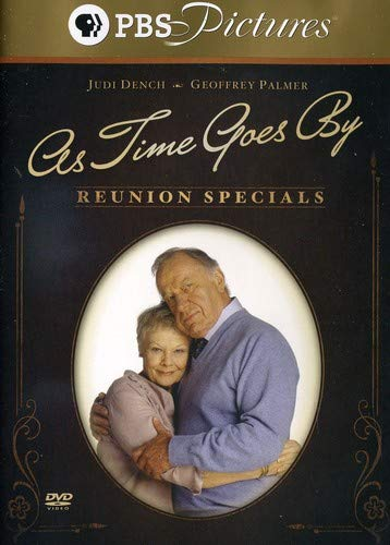 As Time Goes By - Reunion Specials (As Time Goes By Tv Series Episodes)
