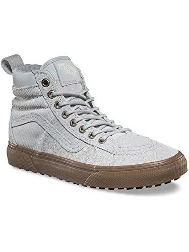 VANS UA SK8-Hallo 46 MTE DX (MTE) Herren Sneaker VN0A3D5OQ3 Mikrochip / Gummi