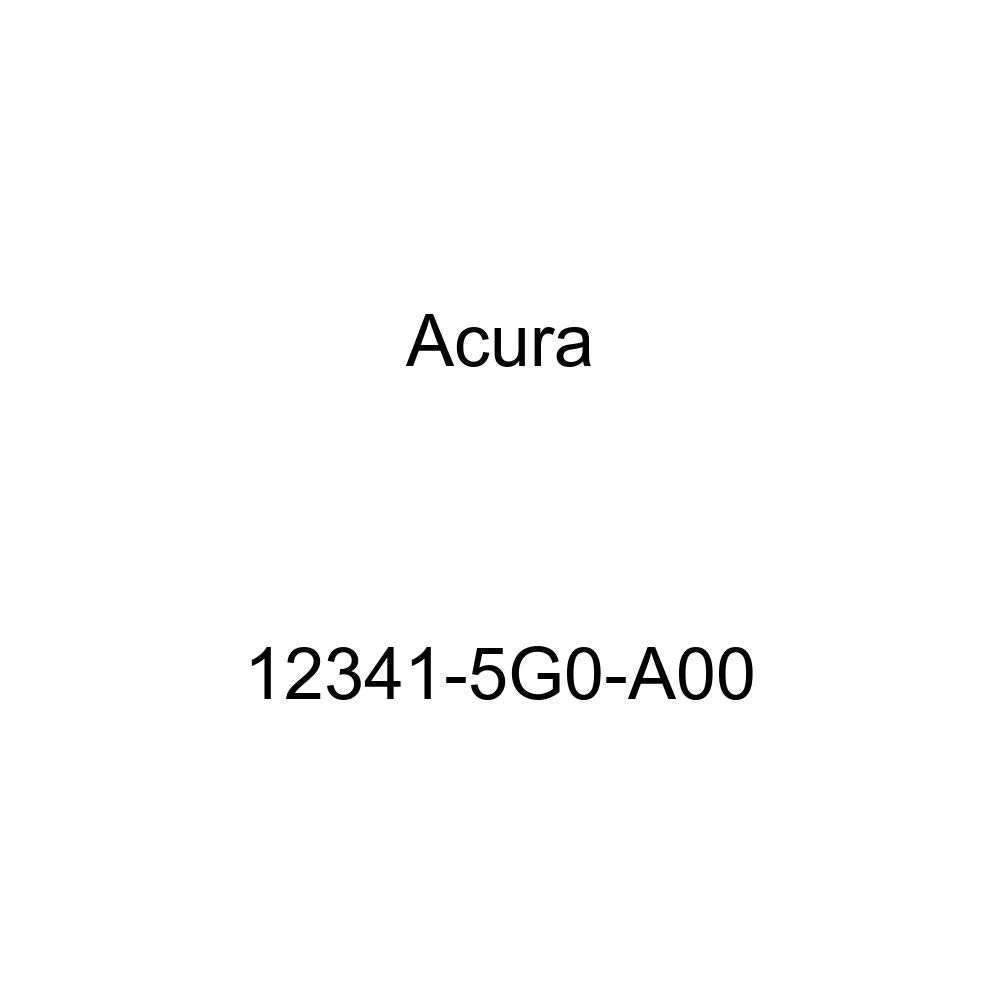 Acura 12341-5G0-A00 Engine Valve Cover Gasket