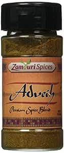 Adveih (Advieh) Persian Spice 2 oz by Zamouri Spices