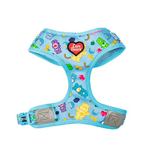 Fresh Pawz - Adjustable Harness, The Care Bears Best Friend Collection, Small