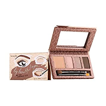 775290bd740 Image Unavailable. Image not available for. Color: Benefit Cosmetics Big  Beautiful Eyes Palette