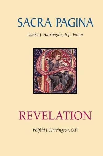 Revelation (Sacra Pagina series - paperback)