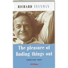 The pleasure of finding things out / Nederlandse editie