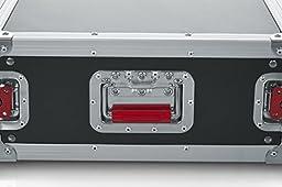 Gator 2U, Standard Audio Road Rack Case (G-TOUR 2U)