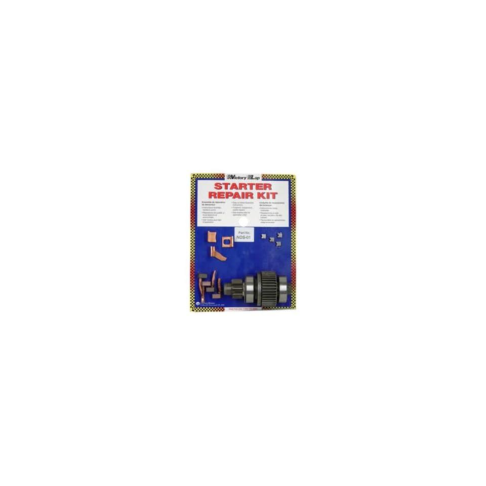 Victory Lap NDS 01 Starter Repair Kit Automotive