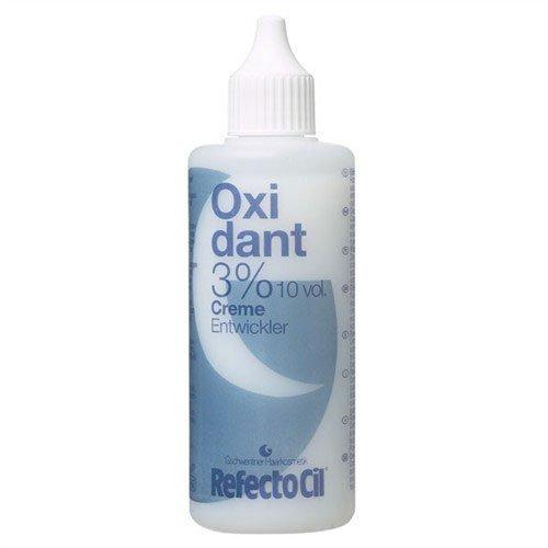 Refectocil Oxidant 3% 10 Volume Creme Developer (100 ml) by RefectoCil