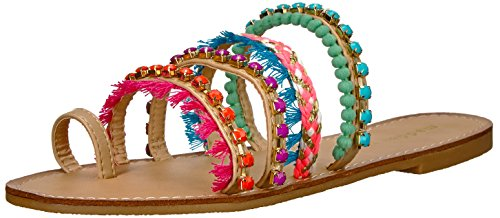Madden Women's Toe Ring Sandal
