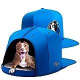 NAP CAP NBA Dallas Mavericks Team Indoor Pet