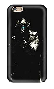 For Iphone 6 Protector Case Ghost Soldier Phone Cover