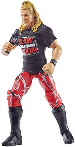 WWE Best Of Attitude Era Chris Jericho Action Figure