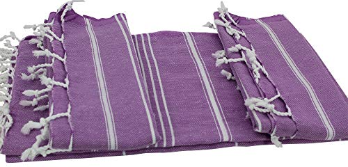 Pescara Turkish Bath Towels 1 Set of 37