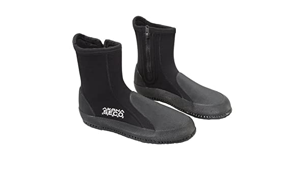 Sporting Goods Fins, Footwear & Gloves Akona 6.5mm Seco-self Draining Boots