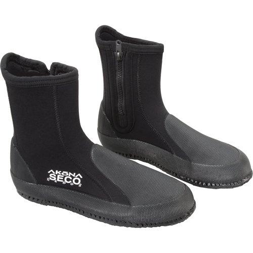 Akona セコセラフ 10  排水ブーツ 6.5mm  B01IUS9PYA