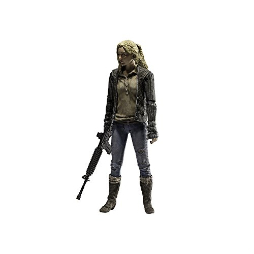 McFarlane Toys The Walking Dead TV Series 9 Beth Greene Action Figure]()