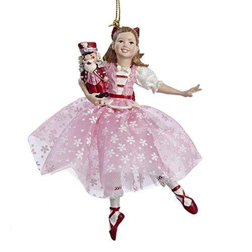 Nutcracker Ballet Gifts (Kurt Adler Dancing Clara Christmas)