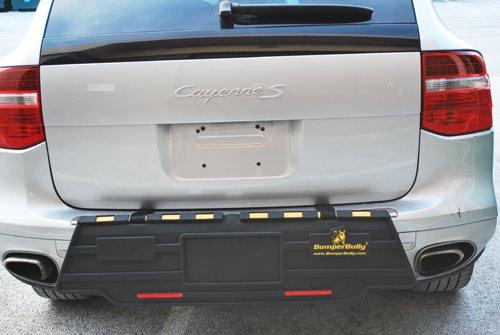 Bumper Bully Outdoor Parking Bumper Protector Bumper Autos Post