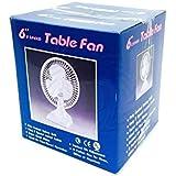 2-speed Table Fan