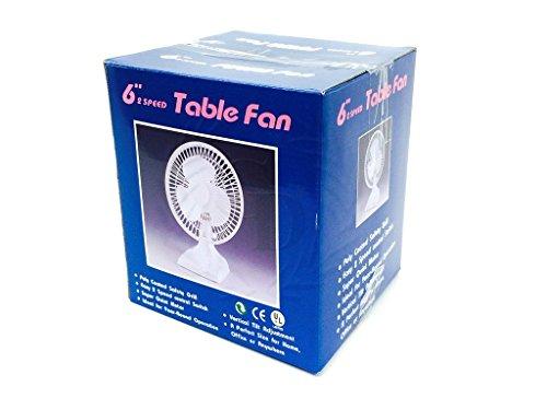 6 electric fan - 5