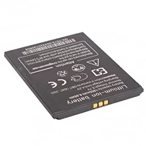 1800mAh Replacement Battery For THL W200 -- Big Paw Trading