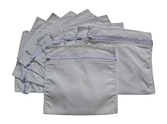 Zipper secret pockets for for Travel shirts with zipper pockets